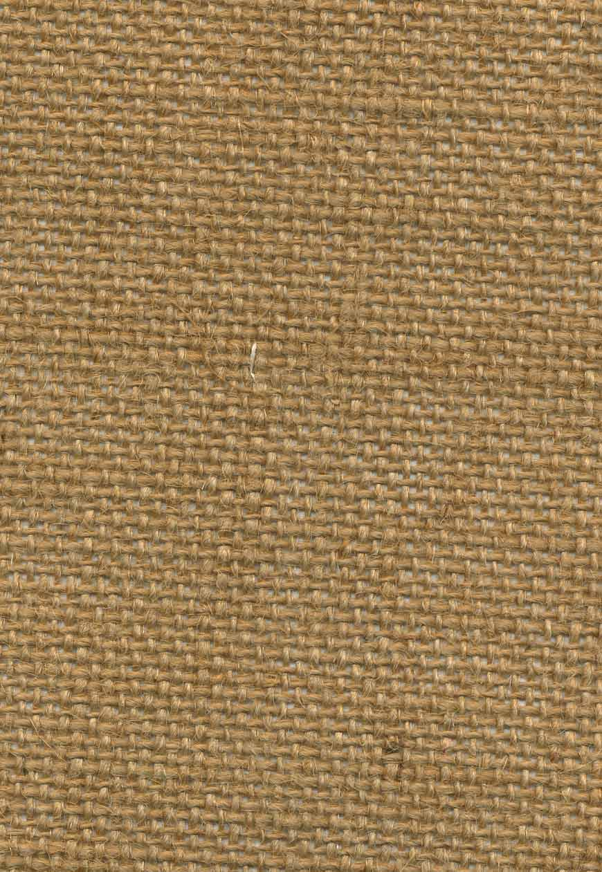 Hessian Natural 130cm