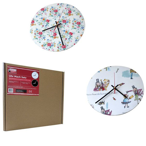 Clock Making Kits