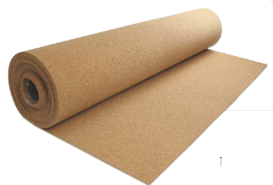Cork Material Roll 5mtrs x 45cm wide   (Item No: 34772)