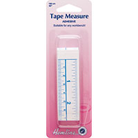 Tape Measure: Self-Adhesive - 150cm