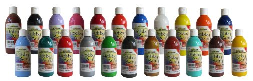 Fantastic paints that can be used on many projects