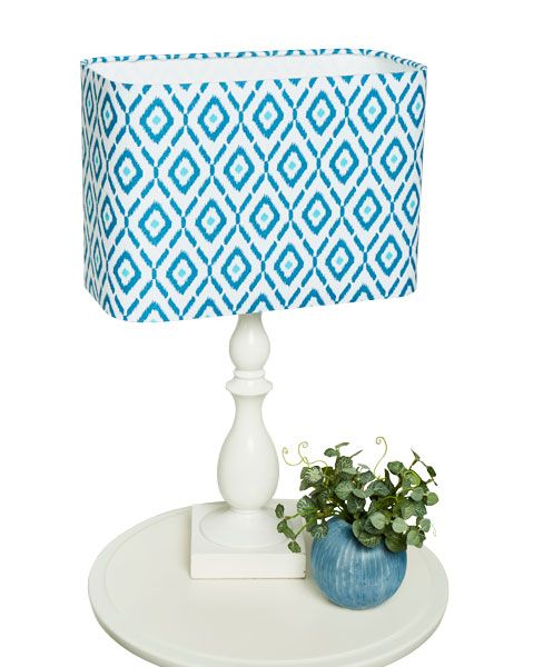 we sell lampshade making kits